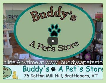 Buddy's Video