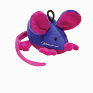 Ethical Pet Rattle Clatter Mouse