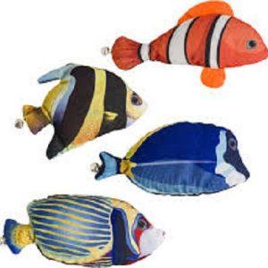 Ethical Pet Nice CatchFish