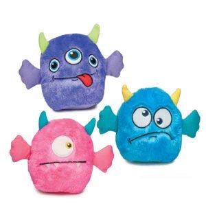 Zanies Rock Monsters