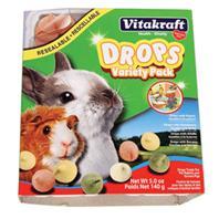 Vitakraft Drops Variety Pack