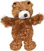 Buddy's Catnip Teddy Bear