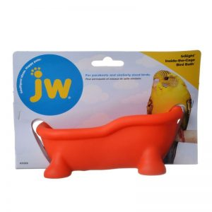 JW Bird Bath Tub