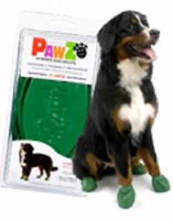 Pawz Dog Rain Boots