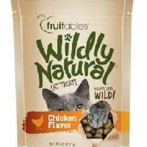 Fruitables Wildly Natural Chicken