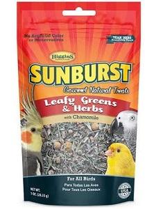 Higgins Sunburst Leafy