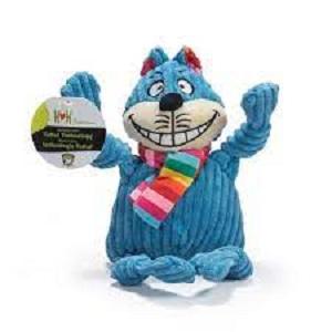 Hugglehounds Rainbow Cheshire Cat