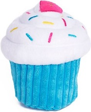 Zippy Paws Cupcake Dog