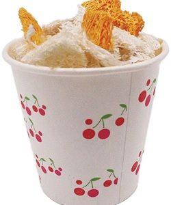 A & E Loofah Popcorn