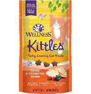 Wellness Kitttles Turkey