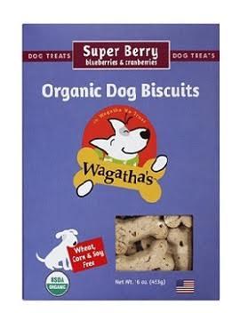 Wagatha's Organic Super Berry